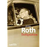 �Indignationpar Philip Roth
