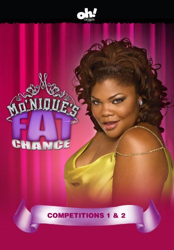 Mo'Nique's F.A.T. Chance: Competitions 1 & 2 [DVD] [Import]