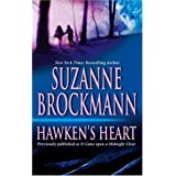 Hawken's Heart (Tall, Dark and Dangerous)by Suzanne Brockmann