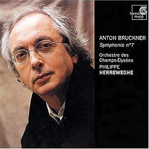 Bruckner: Symphony No.7 (ORDER SACD ON 801857)