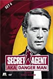 Secret Agent Aka Danger Man 6 [DVD] [1964] [Region 1] [US Import] [NTSC]