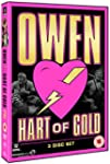 WWE: Owen - Hart Of Gold [DVD]