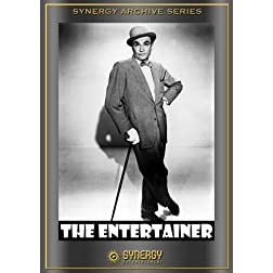 The Entertainer [Blu-ray]