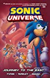 Sonic Scribes Sonic Universe 4: Journey to the East