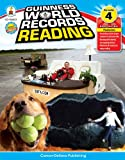 img - for Guinness World Records  Reading, Grade 4 book / textbook / text book
