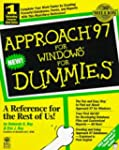 Approach '96 for Windows '95 For Dummies