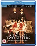 A Tale of Two Sisters [Blu-ray] [Import anglais]