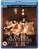 echange, troc A Tale of Two Sisters [Blu-ray] [Import anglais]
