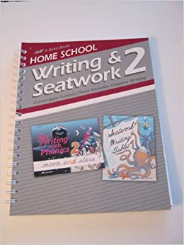 a beka book creative writing A beka home school writing seatwork 2 curriculumlesson plans includes creative writing document about a beka home school inquiry book,yamaha rx v365 manual.