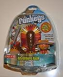 U.B. Funkeys Exclusive Adventure Pack