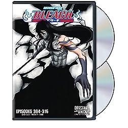 Bleach Uncut Set 22