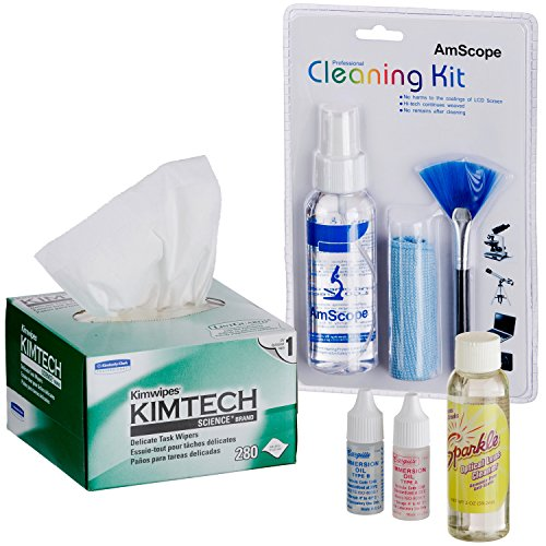amscope-mlab-cls-cki-kim-microscopio-funcionamiento-y-kit-de-mantenimiento-aceite-de-inmersion-y-paq