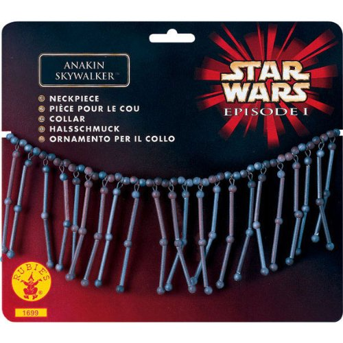 Anakin Skywalker Neckpiece