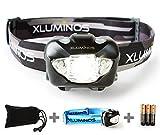 Xluminos 超強力ヘッドライト