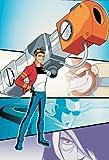 ジェネレーター・レックスのアニメ画像