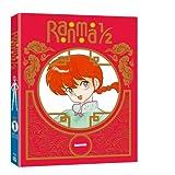 Ranma 1/ 2 Set 1 Limited Edition [Blu-ray]