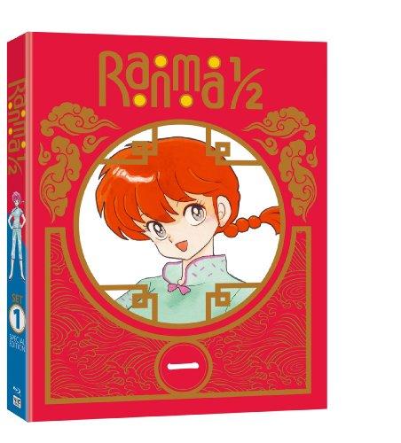 Ranma Set 1