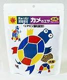 ヒカリ (Hikari) カメのエサ 大粒 200g