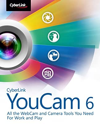 YouCam 6 Standard [Download]
