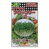 カネコ種苗 園芸・種 KS100シリーズ ブロッコリー 野菜100 752