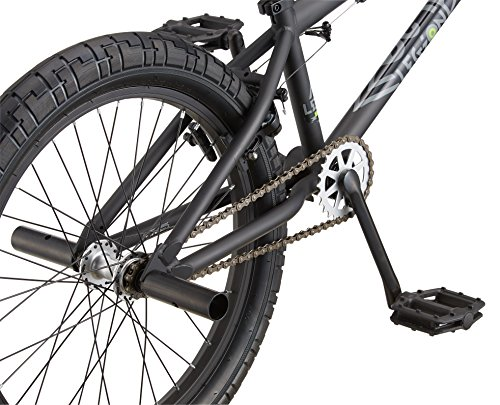 mongoose legion l20 20 u0026quot  wheel freestyle bike