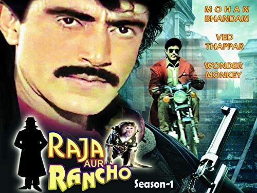 Raja Aur Rancho on Amazon Prime Video UK