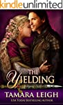 THE YIELDING: Book Two (Age of Faith 2)