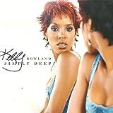 Kelly Rowland (CD Album Kelly Rowland,