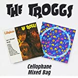 Troggs -  Cellophane / Mixed Bag