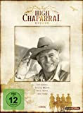 High Chaparral - 4. Staffel [5 DVDs]