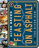 Feasting on Asphalt: The River Run (1584796812) by Brown, Alton