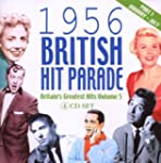 1956 British Hit Parade Part 1