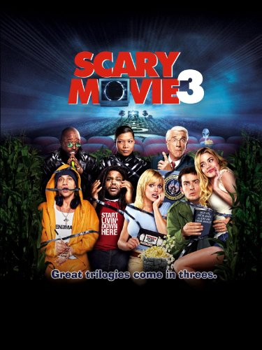 anna faris scary movie 1. Scary Movie 3