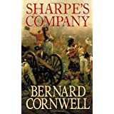 Sharpe's Company: Siege of Badajoz, January to April 1812by Bernard Cornwell