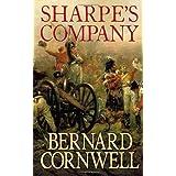 Sharpe's Company: Siege of Badajoz, January to April 1812by Bernard Cornwell
