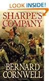Sharpe's Company: Siege of Badajoz, January to April 1812