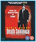 Death Sentence [Blu-ray] [Import]