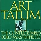 The Complete Pablo Solo Masterpieces