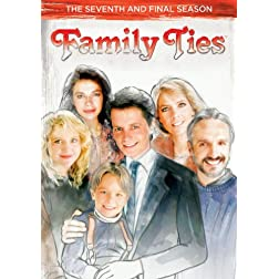 Family Ties: The Seventh Season