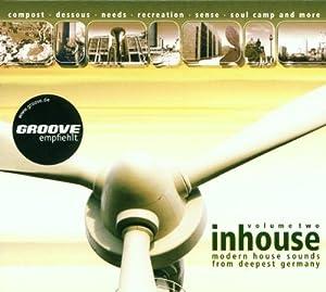 inhouse inhouse 2 amazon com music