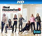 The Real Housewives of New York City [HD]: The Real Housewives of New York City Season 4 [HD]