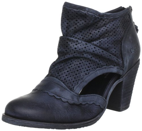 DKode BLAST SS13 Closed Women black Schwarz (BLACK 001 50) Size: 2.5 (35 EU)
