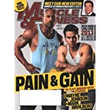 Muscle & Fitness (1-year) [Print + Kindle] ~ Weider Publications, Inc.