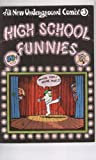 img - for High School Funnies/The Mountain (All New Underground Comix #3) book / textbook / text book