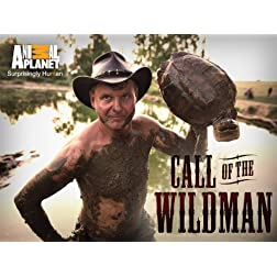 Call Of The Wildman Season 2