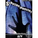 """Schattenmonster: Husum Krimivon """"Sabine Marya"""""""