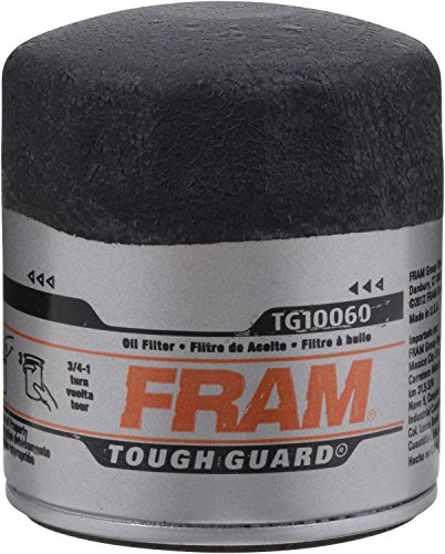 FRAM TG10060 Tough Guard Oil Filter (2010 Traverse Oil Filter compare prices)
