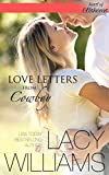 Love Letters from Cowboy: a cowboy inspirational romance (Heart of Oklahoma Book 2)