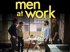 Men at Work Season 3
