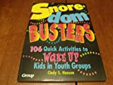 img - for Snore-Dom Busters book / textbook / text book